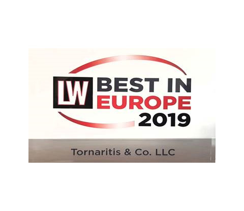 LW Best in Europe 2019